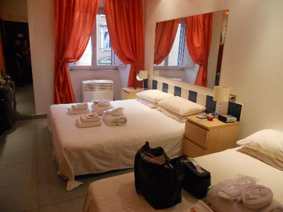 Gli Scipioni Bed & Breakfast: Room