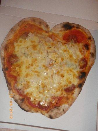 Locanda Pizzeria 10038