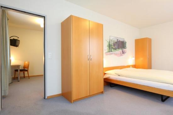 Hotel Munchnerhof: Junior Suite