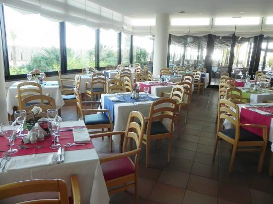 Savoy Calheta Beach: Salle à manger