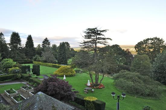BEST WESTERN PLUS Castle Green Hotel In Kendal: The beautiful grounds