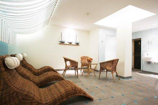 Spar Hotel Garda: Spa