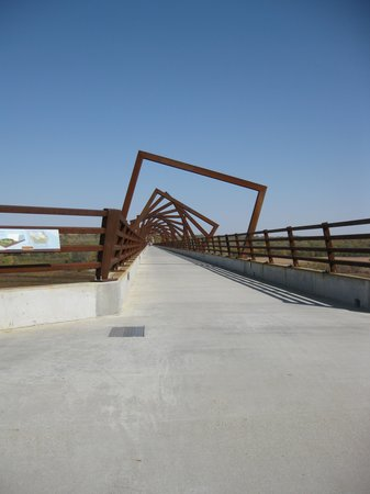 Photo of Trail High Trestle Trail at Parking Area Off First Ave, Ankeny, IA, United States