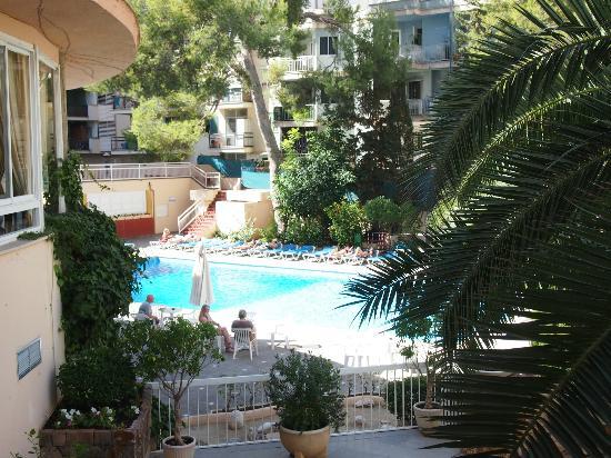 Hotel Pinero Tal Mallorca Bewertung