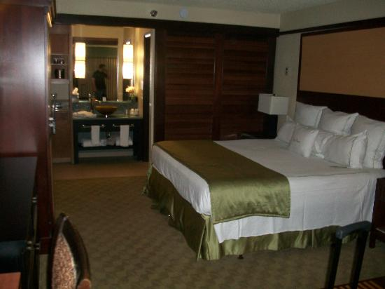 Doubletree by Hilton Orlando at SeaWorld: Our room
