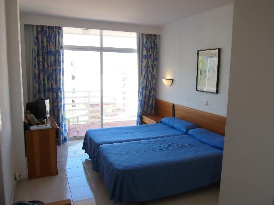 Hotel Pinero Tal: Zimmer