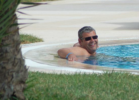 رويال ثلاثة المنستير: Relax 