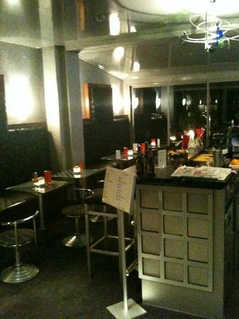 Mon Repos Hotel: bar