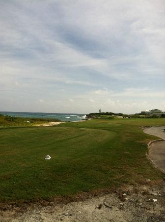Sandals Emerald Bay Golf, Tennis and Spa Resort: Golf Course