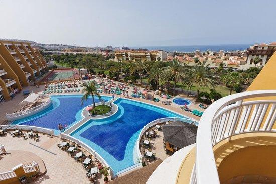 Hotel Playa Real Costa Adeje Tenerife