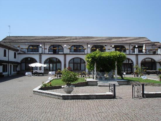 Photo of Hotel Ristorante Il Carrettino Tortona