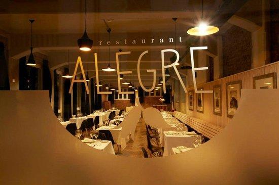 Restaurant Alegre