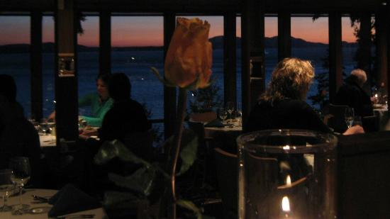 Oyster Bar on Chuckanut Drive: Perfect in every way!