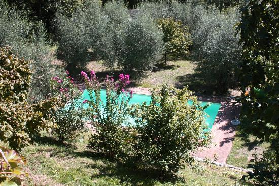 La Fontana: Lovely pool