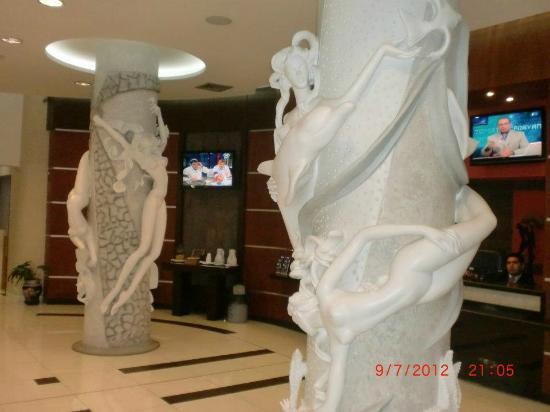 Hotel Galeria Man-Ging: 16