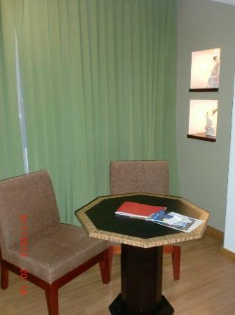 Hotel Galeria Man-Ging: 2