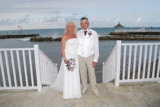 Royal Decameron Club Caribbean: Just Married