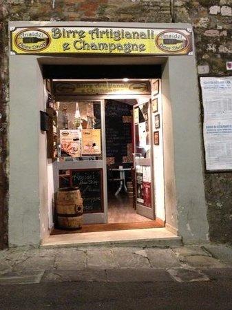 Ansidei Beer Shop: ansidei beershop