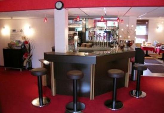 Eden Hotel : Bar