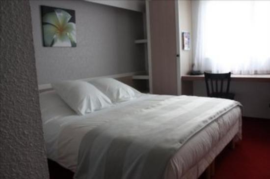 Eden Hotel : Guest Room