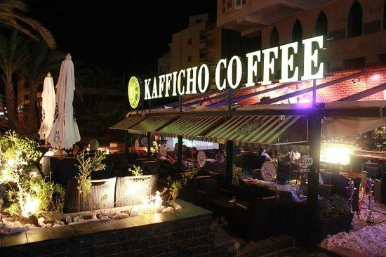 Kafficho Coffee