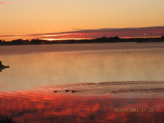 Moosehorn Resort: Sunrise Three
