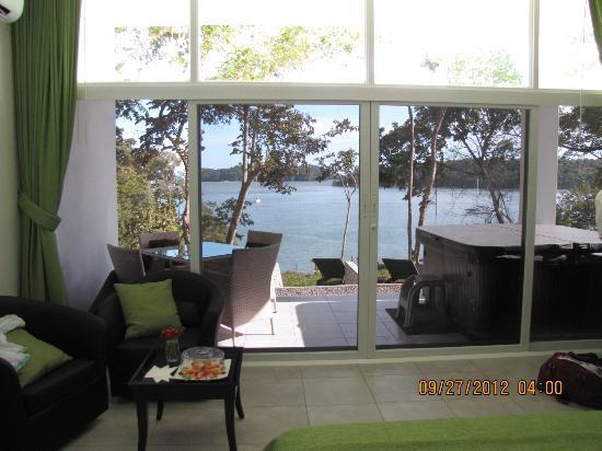 보카스 델 마르 호텔 사진