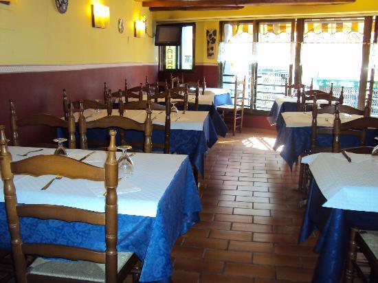 imagen Bar Restaurant Can Moragues en Mollerussa