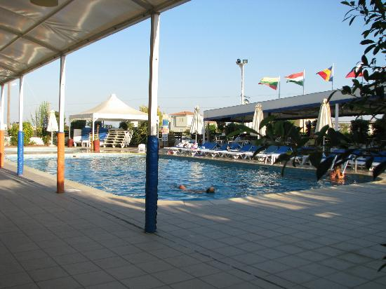 Mariandy Hotel: Swimming area