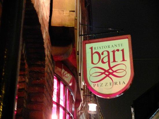 Bari Ristorante: Bari Italian Restaurant, The Shambles