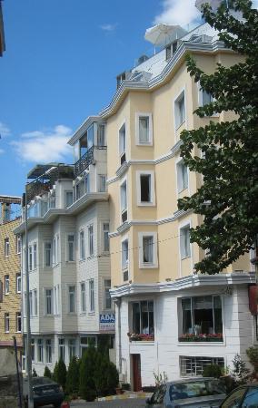 Ada Hotel Istanbul: ADA HOTEL