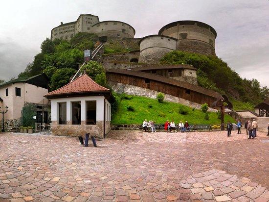 Kufstein Fortress : Festung Kufstein