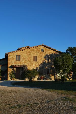 Agriturismo Cioccoleta: Side View of Agri Cioccoleta