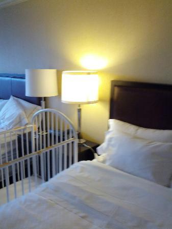 The Westin Harbour Castle: room