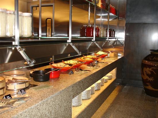 asian section picture of bacchanal buffet las vegas tripadvisor rh tripadvisor in