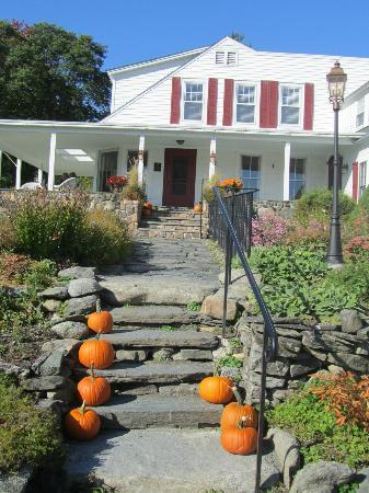 Sugar Hill Inn: The Inn