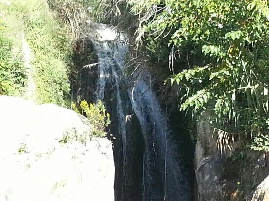 Marco Polo Expediciones - Day Tours: algar falls