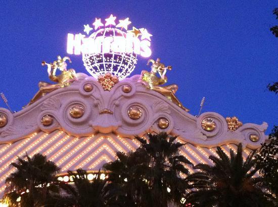 Harrah's Las Vegas: Harrah's