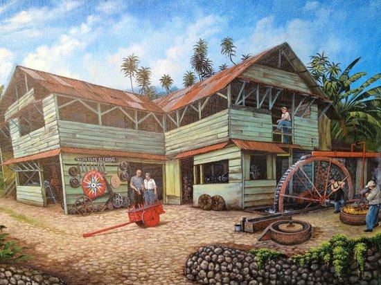 Fábrica de Carretas Eloy Alfaro