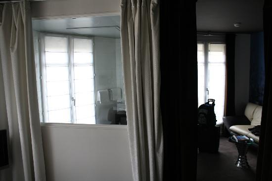 Grand Hotel Saint-Michel: Room 503