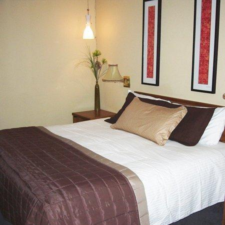 Resort City Inn: King Bed Room