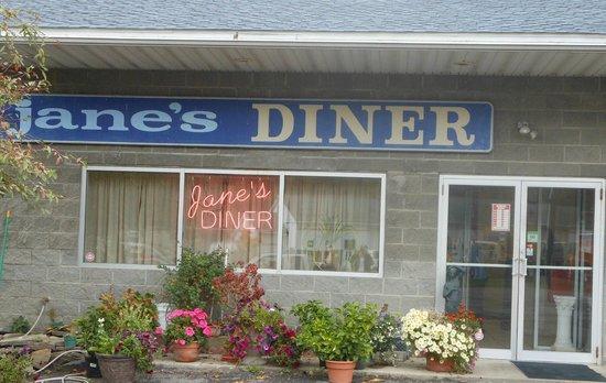 Jane's Diner