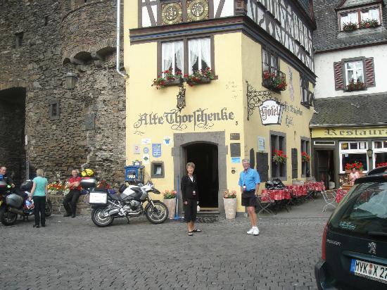 Cochem, Alte Thorschenke Hotel