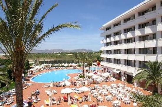 Photo of Hotel Marina Delfin Verde Puerto Alcudia