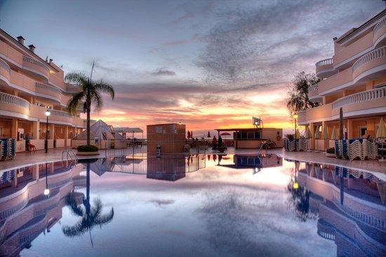 IBH Hotel Bahia Flamingo : Portada