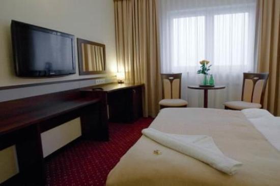 앰버 호텔