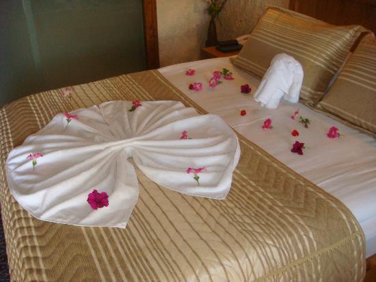 Doors Of Cappadocia Hotel: Liebenswürdiges Personal