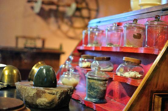 伽利略博物館照片
