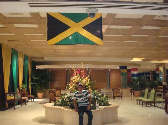The Jamaica Pegasus Hotel照片