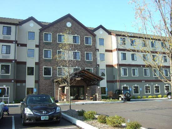 Staybridge Suites East Stroudsburg - Poconos: Hotel